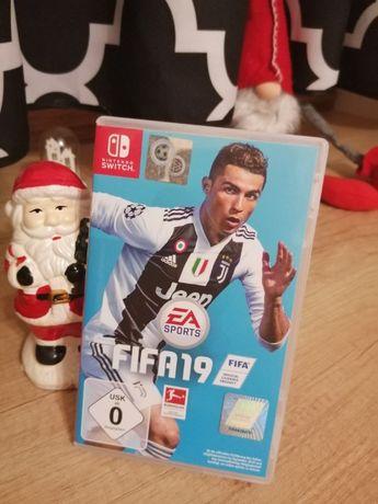 Sprzedam Fifa 2019