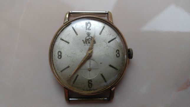 Швейцарський годинник