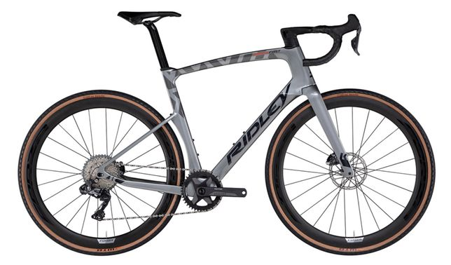GRAVEL Ridley Canzo Fast CARBON