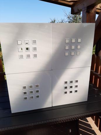 Pudełka do regału Ikea Kallax