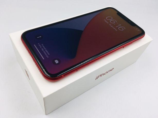 iPhone 11 64GB RED • PROMOCJA • GWARANCJA 1 MSC • AppleCentrum
