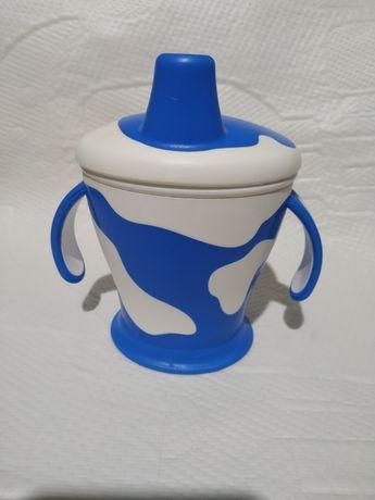 Поильник, чашка - непроливайка Canpol Babies
