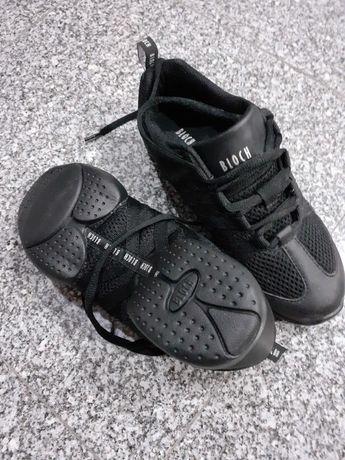 Sneakers bloch pretos