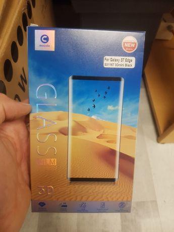 Szkło do Samsung Galaxy S7 Edge
