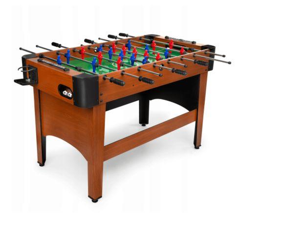 Stół do gry w piłkarzyki Spokey Championship -nowy