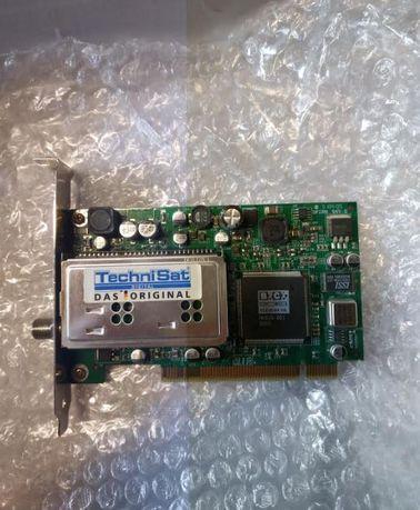 Tuner satelitarny TechniSat