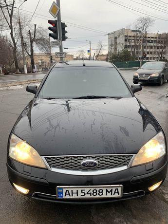 Ford Mondeo 3 Дизель