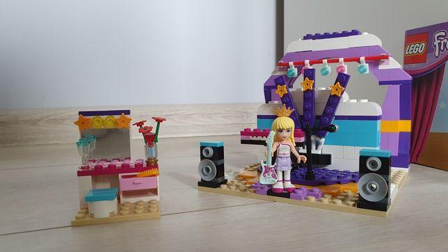 Lego Friends Studio Muzyczne i Tańca 41004