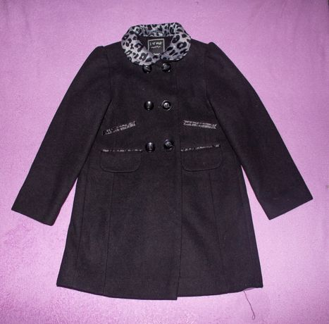 Классическое пальто Next