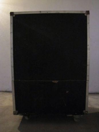 Hardcase , roadcase, case para 4x12 e amplificador