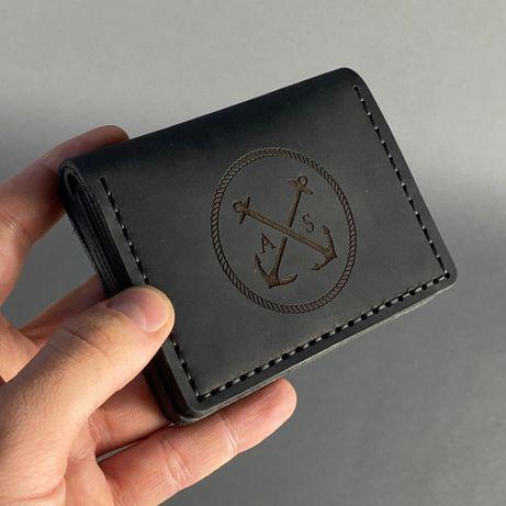 Портмоне - Обложка для автодокументов для водителя (на права, паспорт)