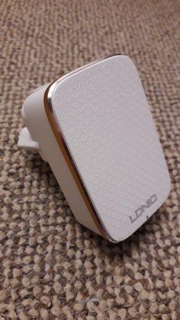 Сетевое зарядное устройство LDNIO DL-2,4А