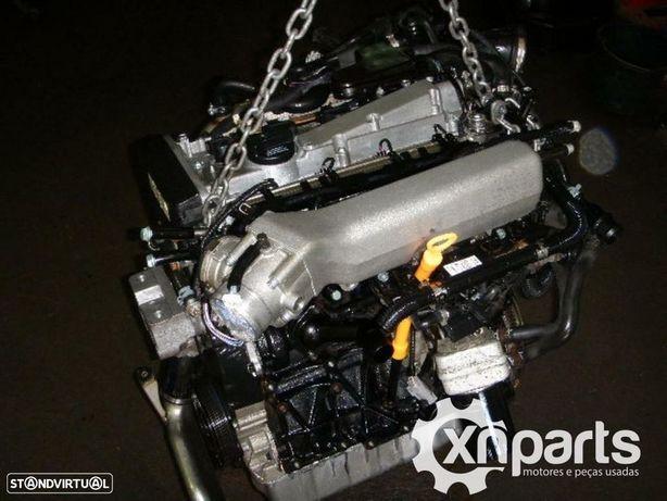 Motor SKODA OCTAVIA I (1U2) 1.8 T | 08.97 - 12.10 Usado REF. AUM