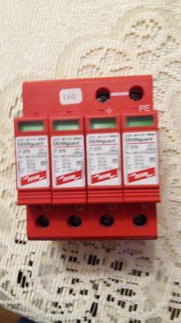 Modułowy ogranicznik przepięć 2sztuki, DG TNS H230 400 LI 950170 D