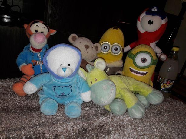 Мягкие игрушки по 100 грн