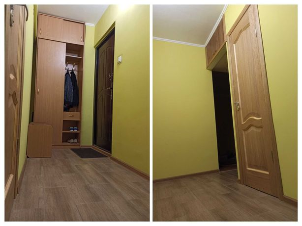 2-х кімнатна квартира з індивідуальним опаленням
