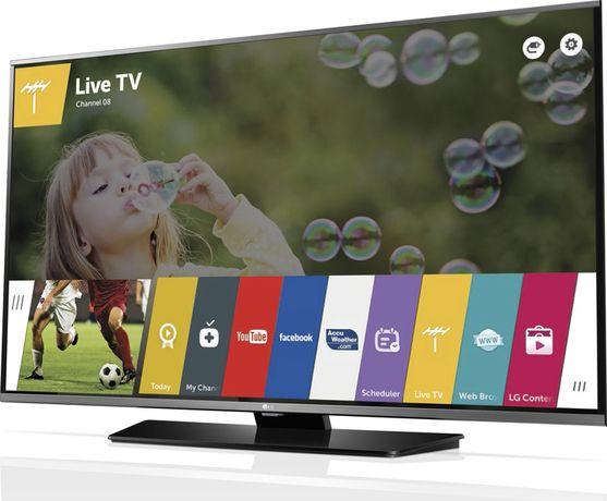 LG Smart TV 43LF630V