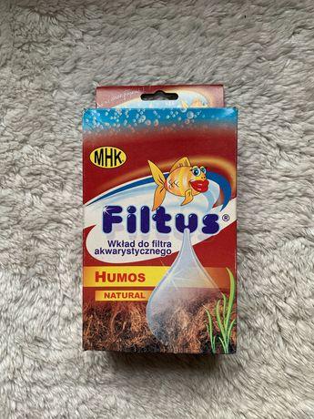 filtus - wkład do filtra akwarystycznego 500 ml