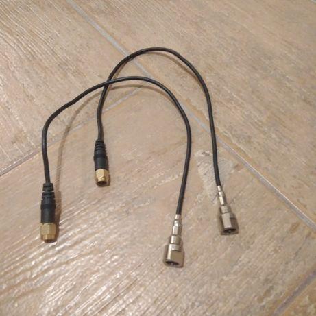 Pigtail Konektor FME SMA pigtaile 25 cm