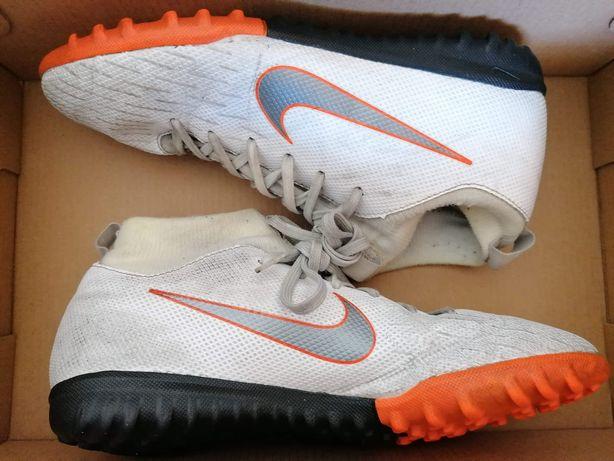 Chuteiras Nike Mercurial Superfly X6