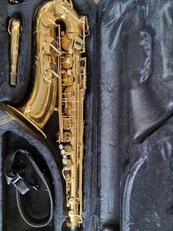 Saksofon tenorowy Jupiter JTS-989