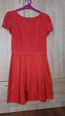 Sprzedam sukienkę rozmiar 40