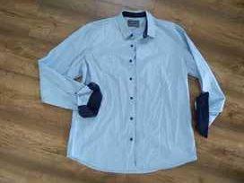 Koszula Reserved rozm. 43 Kościerzyna - image 1