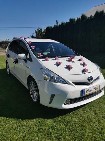 Auto do ślubu!!!