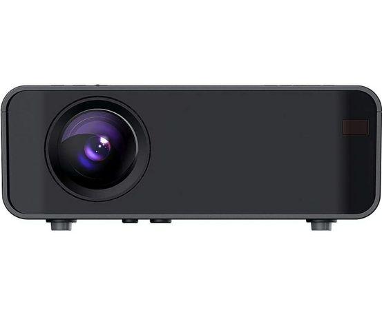 Projetor led 5500 lumens+WiFi+1080p (NOVOS)