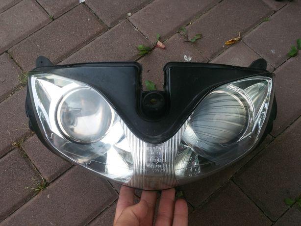 Suzuki GSF600 GSF1200 GSF 600 S 1200 Bandit reflektor lampa oryginalna