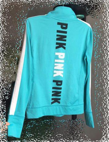 Толстовка кофта Pink Victoria's secret S размер