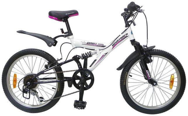 Велосипед Novatrack 7-10 лет