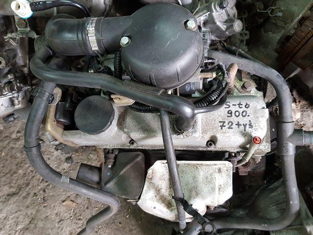 Silnik Fiat Seicento 900