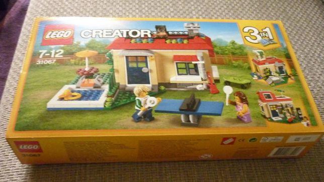Zestaw klocków Lego nr.31067.Nowe.