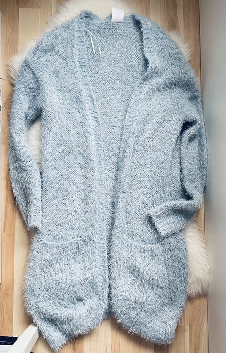Sweterek i Bluza roz S Warszawa - image 1