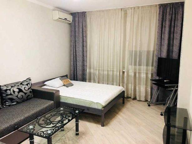 Долгосрочная аренда 1-комнатной квартиры. ЖК Богатырский