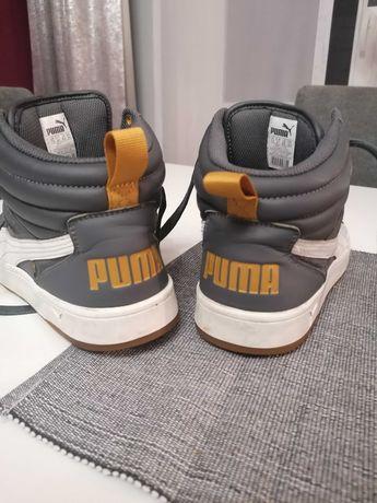 Świetne buty Puma Rebound 41 26,5cm