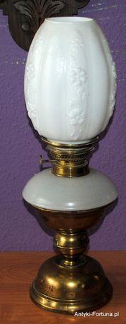 Lampa naftowa nr7
