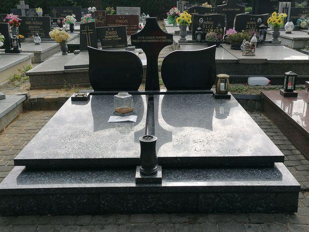 Grobowiec Podwojny rodzinny sprzedam