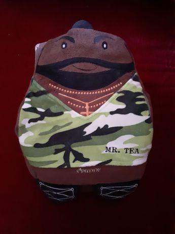 М'яка играшка Mr.Tea.