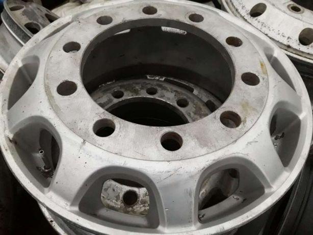 Felgi aluminiowe 9.00-22,5