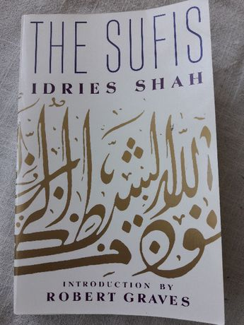 THE SUFIS Idries Shah