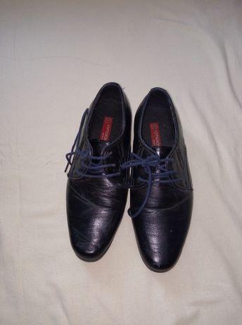 Pantofle rozm 36,38