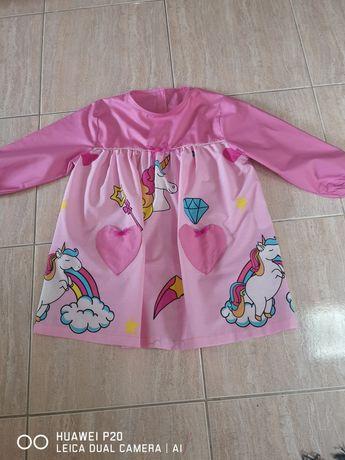 Batinhas unicornios