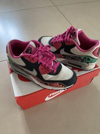 Sapatilhas Nike Air Max 90 Print