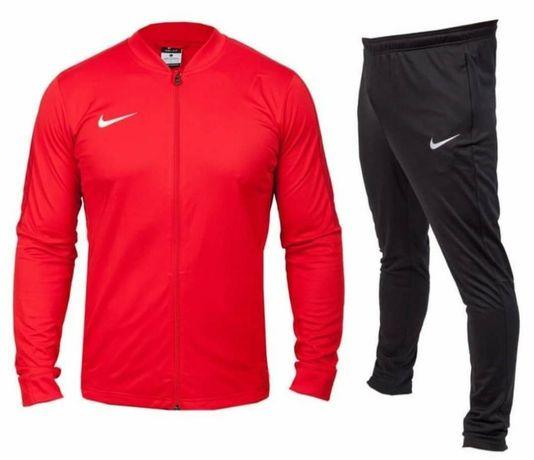 Nike Materiał DRI-FIT Dresy Oryginalne Rozmiary : S . M . L
