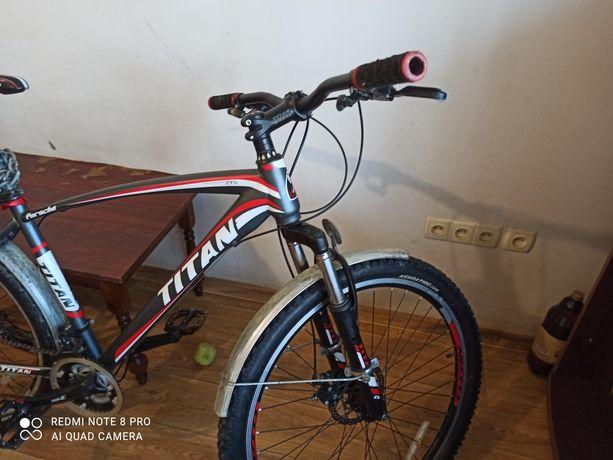 Велосипед Titan 27.5 колеса