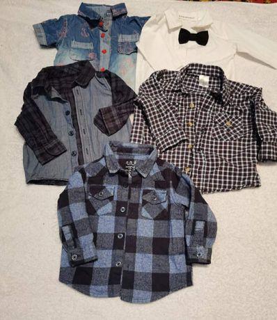 Речі для хлопчика