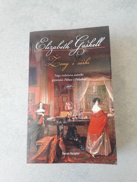 Elizabeth Gaskell Żony i córki