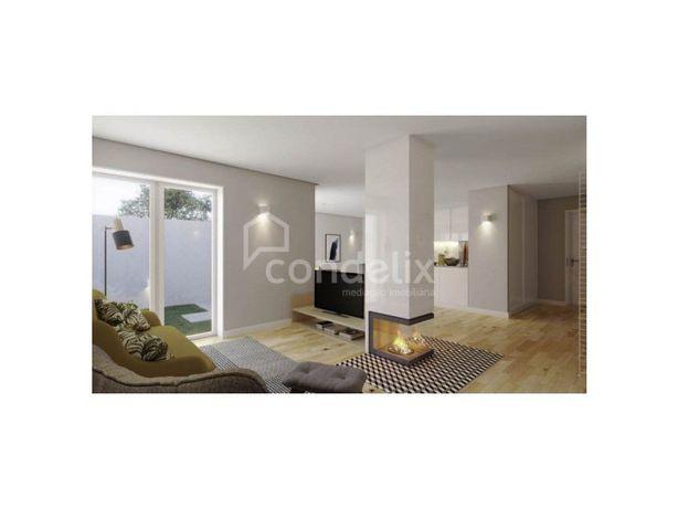 Apartamento T1 – Fração M – Praia da Frente Azul, Espinho